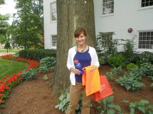 BTWW 2013_Christine Shanaberger_Gettysburg College
