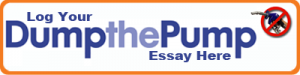 Dump-the-Pump-Essay-Button