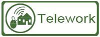 Telework earthday